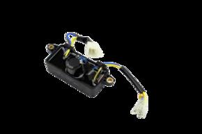 Реле напряжения (однофазный) 1 - 4 кВт