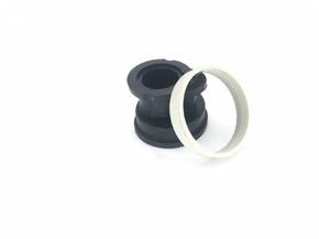 Колектор впускной с кольцом MS180