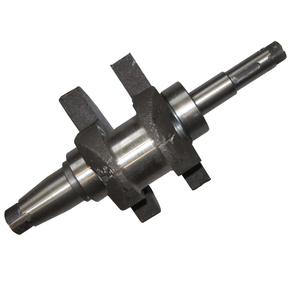 Коленвал двигателя DLH1100 DLH1105 DLH1110 (DLH1100.04.104)