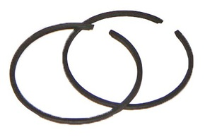 Кольца поршневые к-кт 44mm