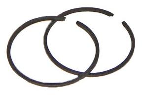Кольца поршневые 1E44F 44мм