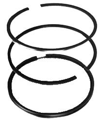 Кольца поршневые B&S 8HP +0.1