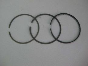 Кольца поршневые ДД180F