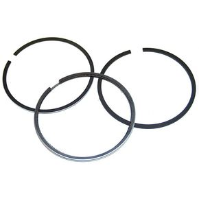 Кольца поршневые ЕХ17 EH17