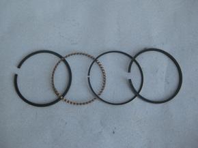 Кольца поршневые МК20-1