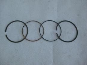 Кольца поршневые МК30-1