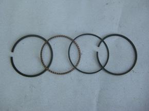 Кольца поршневые МК30-2