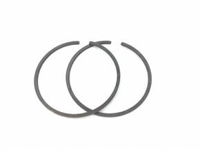 Кольца поршневые 43мм 4500 5200