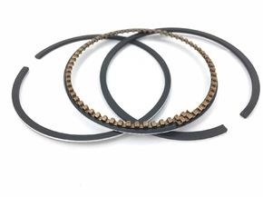 Кольца поршневые 90мм 190F