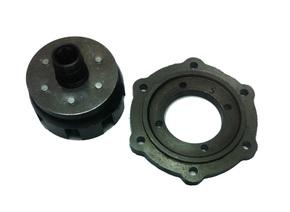 Комплект для установки двигателя на мотоблок МТЗ 05 - МТЗ 09