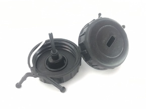 Комплект пробок масло- и бензо- баков Stihl MS 180
