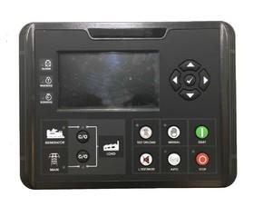 Контроллер автоматического управления генератором DC72D