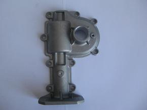 Корпус редуктора правый МК10-1