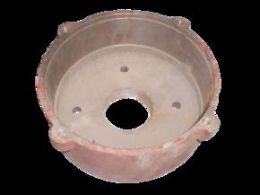 Корпус тормозного барабана DF354