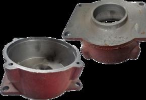 Корпус тормозного механизма DF244 DF240