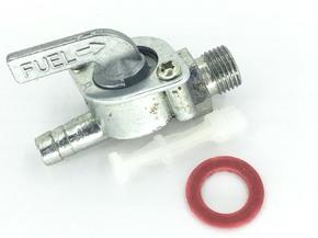 Кран топливный веломотор