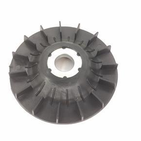 Крыльчатка охлаждения обмоток статора бензогенератора 0.9 КВТ