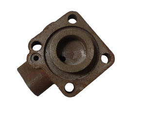 Крышка гидравлического цилиндра в сборе Xt 240 244