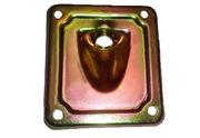 Крышка правая блока цилиндра DL190-12 (XT12A.02.122)