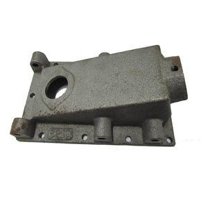 Крышка редуктора верхняя кпп мототрактора