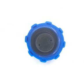 Крышка топливного бака вибротрамбовки