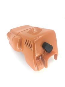 Крышка защитная цилиндра и карбюратора MS 180