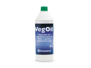 Масло Husqvarna для смазки цепи 1л (VegOil)