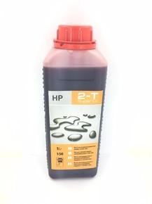 Масло HP Super oil 2T 1L