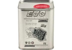 Масло моторное EVO E5 10W-40 SM/CF 1л