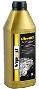 Масло VipOil Professional 10W-40 1л