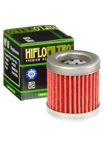 масляный фильтр HiFlo hf181