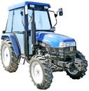 Запчасти к тракторам ДТЗ 454.4