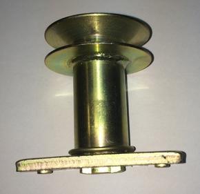 Адаптер ножа MTD 687-02602