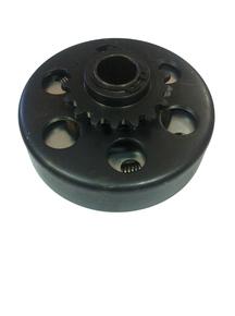Муфта сцепления центробежная Ø=19мм, 18 зубов цепной привод