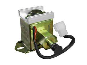Насос топливный подкачки (электромагнитный)