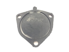 Обратный клапан мотопомпы тип 2