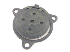 Обратный клапан мотопомпы тип 3