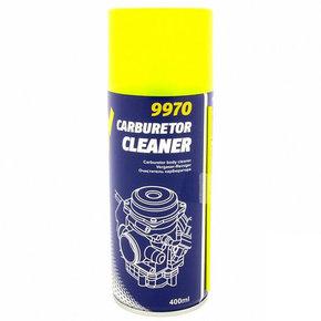 Очиститель карбюратора Mannol 9970 400мл