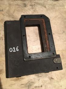 Плита радиатора R195 Уценка!