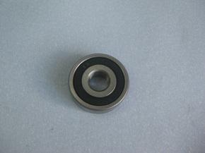 Подшипник 6200 ролика прижимного ремня заднего хода МБ40-1