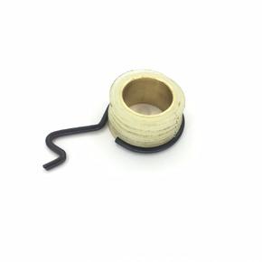 Привод маслонасоса червяк для бензопилы MS 180