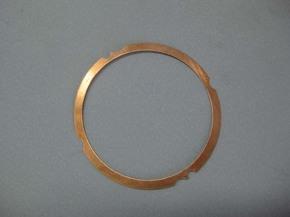 Прокладка головки цилиндра ДД180F