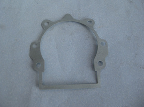 Прокладка картера двигателя МК10-2