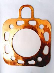 Прокладка головки блока цилиндра DLH 1105