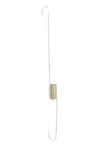 Пружина центробежного регулятора тонкая 168FB