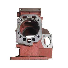 Блок двигателя в сборе R195NDL CDA