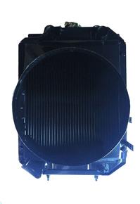 Радиатор FT244
