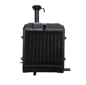 Радиатор KM130-138