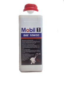 Масло Mobil 1 4T SEA 5W30