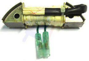Катушка питания генераторная Yamaha 9.9/15 л.с.